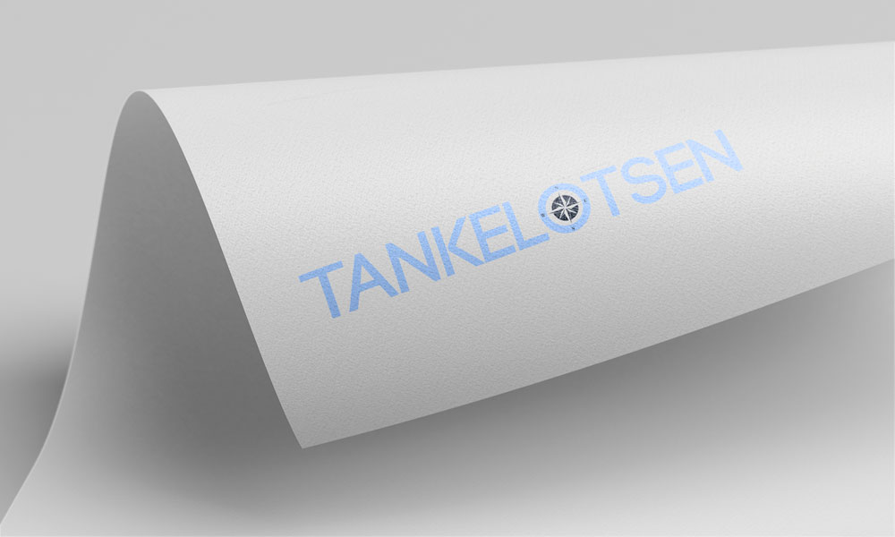 Logotype till Tankelotsen